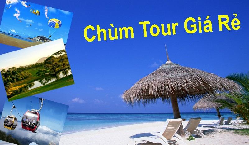Săn tour du lịch giá rẻ?