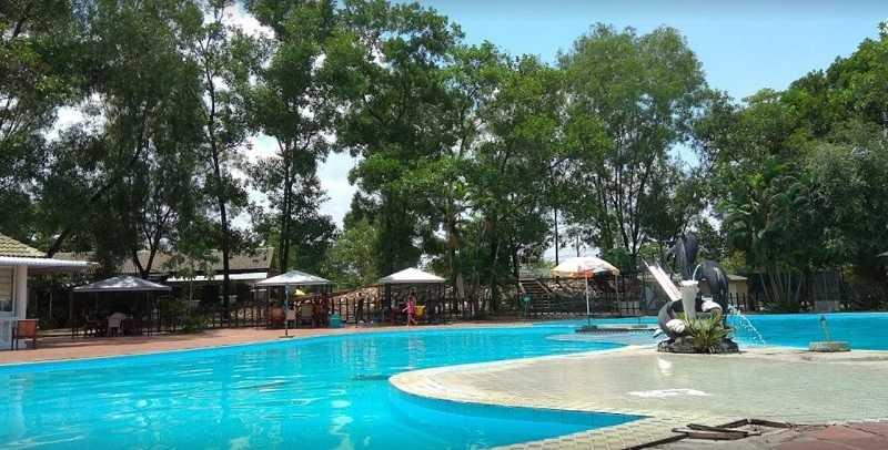 Khu du lịch suối mơ quận 9, điểm đến cuối tuần dân Sài Gòn