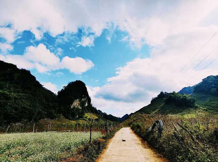 Cao nguyên Mộc Châu, nơi hội tụ của sông núi hữu tình
