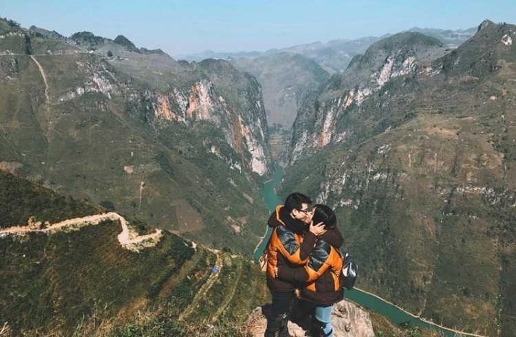 Đèo Mã Pí Lèng Hà Giang có thực sự nguy hiểm
