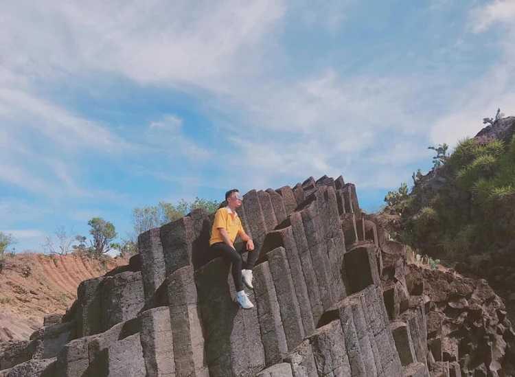 Ghềnh đá đĩa Phú Yên có thực sự là tuyệt tác thiên nhiên không?