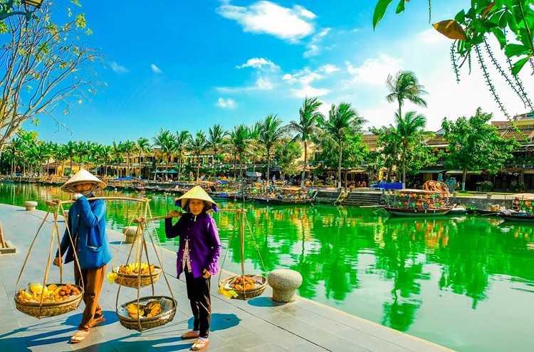 Hình ảnh phố cổ Hội An qua các góc chụp của du khách Việt Nam