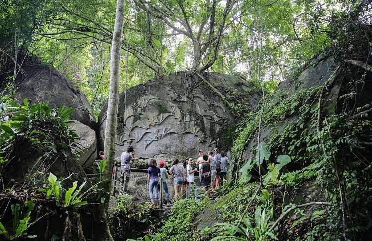 Khu du lịch Madagui, kỳ thú một góc rừng Nam Cát Tiên