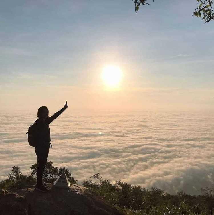Khu du lịch núi Bà Đen Tây Ninh, điểm đến du lịch bốn mùa