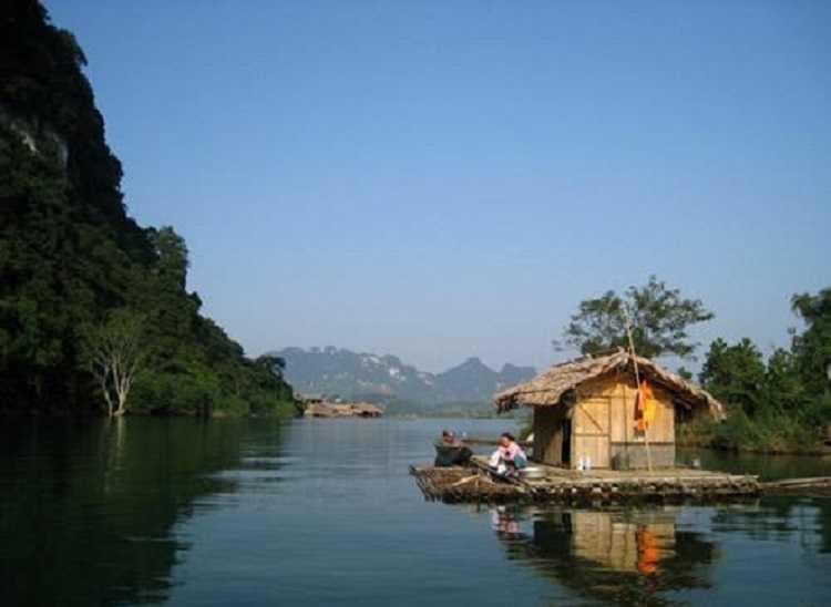 Vườn Quốc Gia Pù Mát, khu du lịch sinh thái rừng nguyên sinh Nghệ An