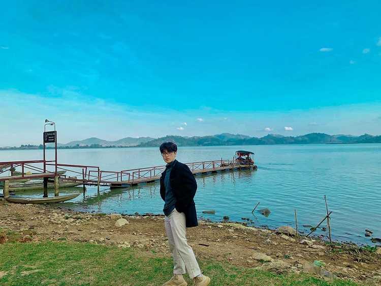 Hồ Lak, khu du lịch sinh thái đa dạng nền văn hóa của Buôn Mê Thuột