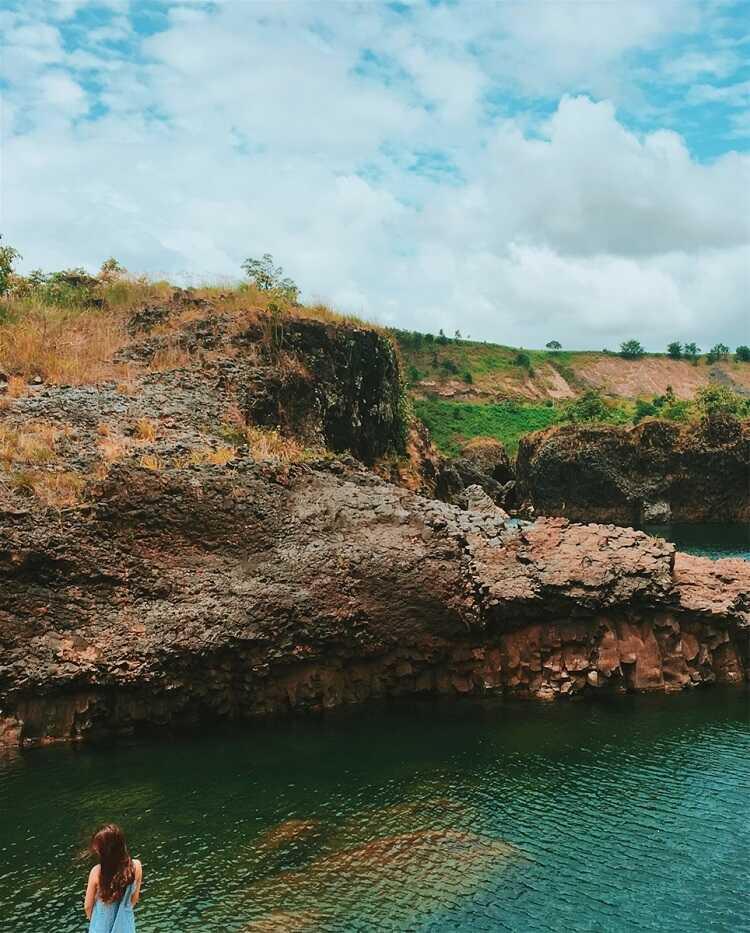 Hồ thủy điện Buôn Kuốp, phiên bản tuyệt tình cốc Buôn Mê Thuột