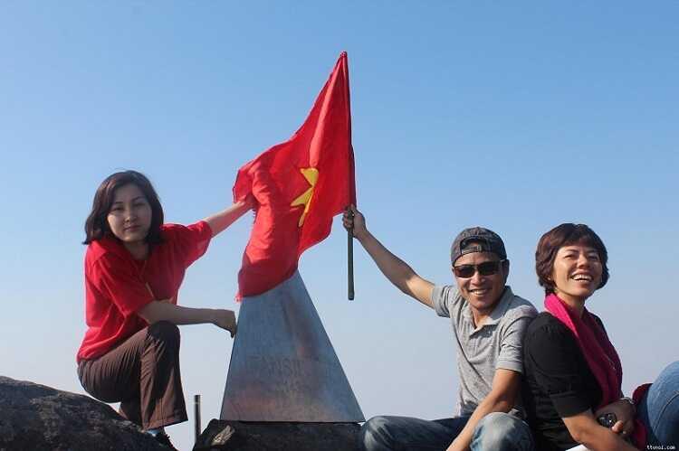 Phan Xi Păng (Fansipan)