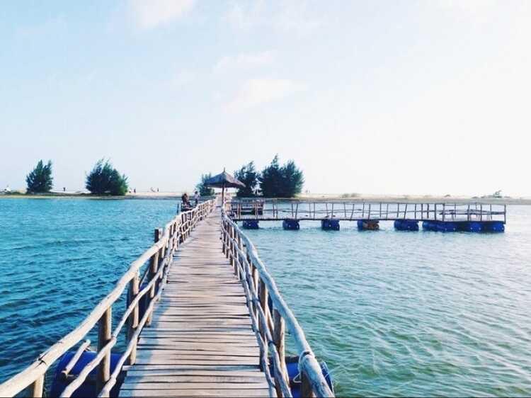 Hồ Cốc Vũng Tàu, ngất ngây với khu du lịch biển đẹp như thiên đường