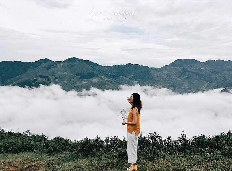 Tà Xùa Sơn La