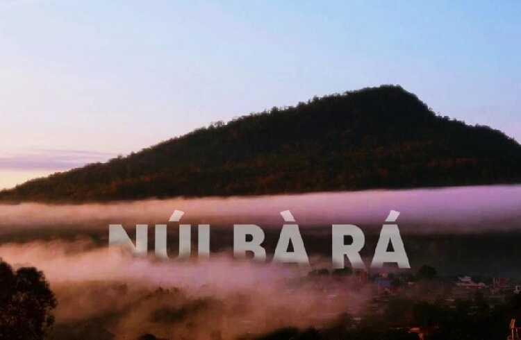 Núi Bà Rá, khám  phá chinh phục ngọn núi cao nhất Bình Phước