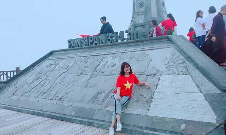 Chinh phục Phan Xi Păng (Fansipan)