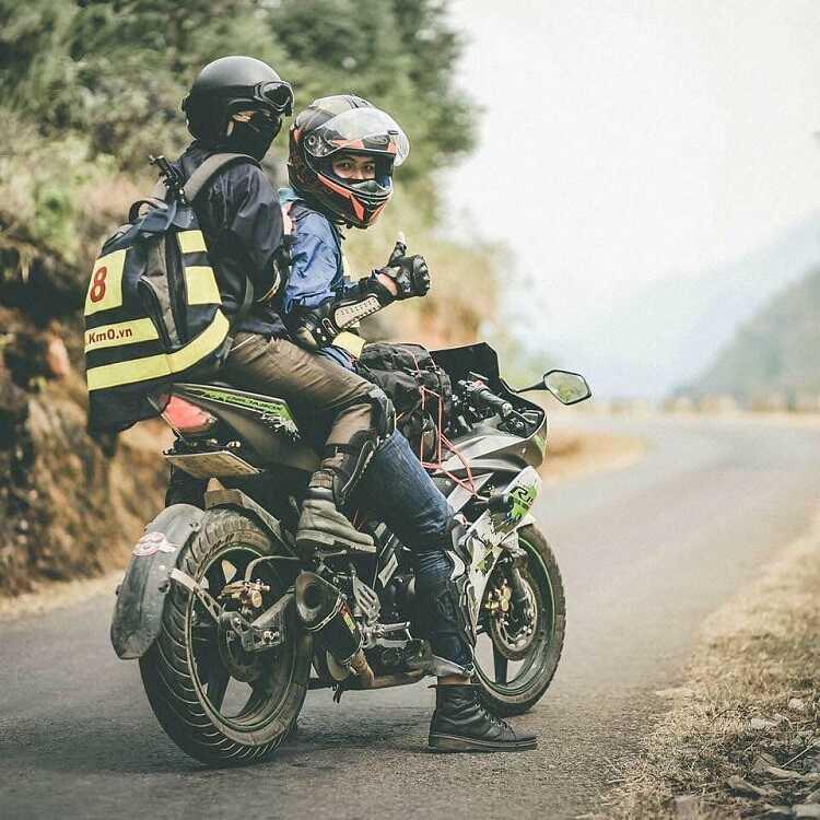 Phương tiện xe máy