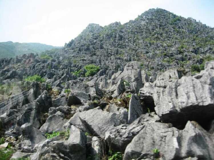 Cao nguyên đá Đồng Văn Hà Giang