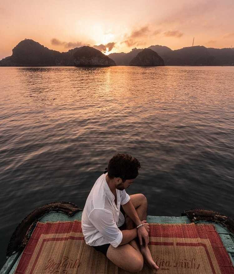 Hồ Thang Hen Cao Bằng
