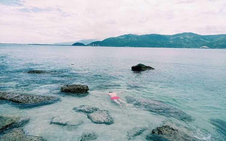 vịnh vũng rô