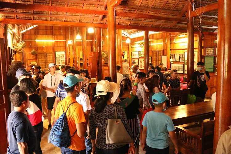 Bảo tàng Dừa