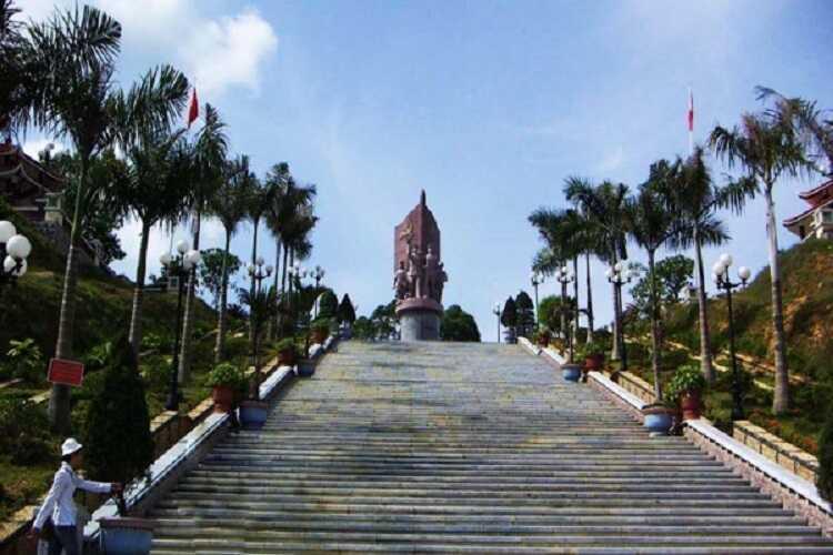 Chiến Khu Tân Trào, khu di tích lịch sử hút du khách về Tuyên Quang