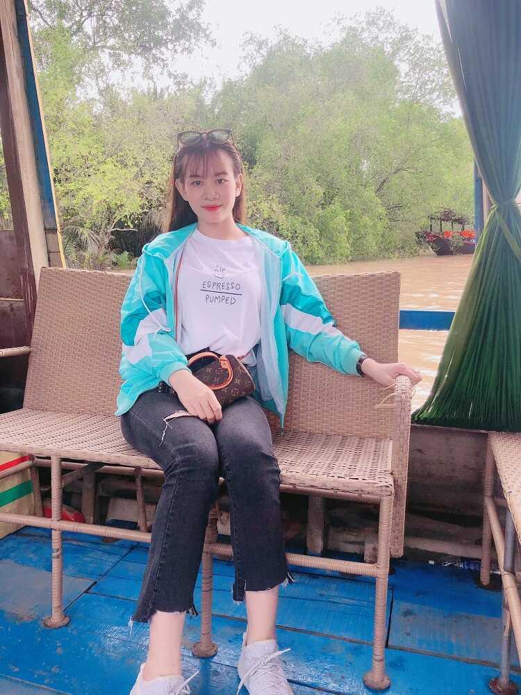 Cồn Phụng, khu du lịch sinh thái sông nước