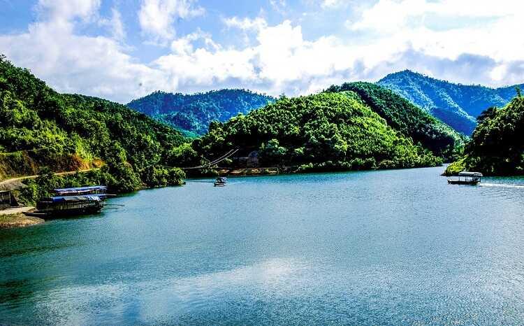 Hồ Ly Phú Thọ (Tuyệt Tình Cốc Phú Thọ)