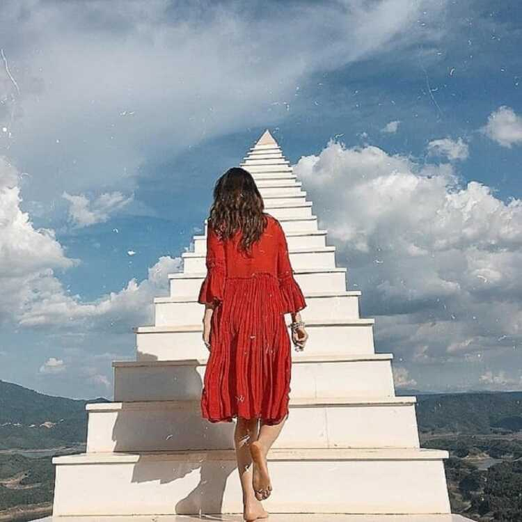 Tà Đùng Topview Homestay nơi được mệnh danh thiên đường sống ảo