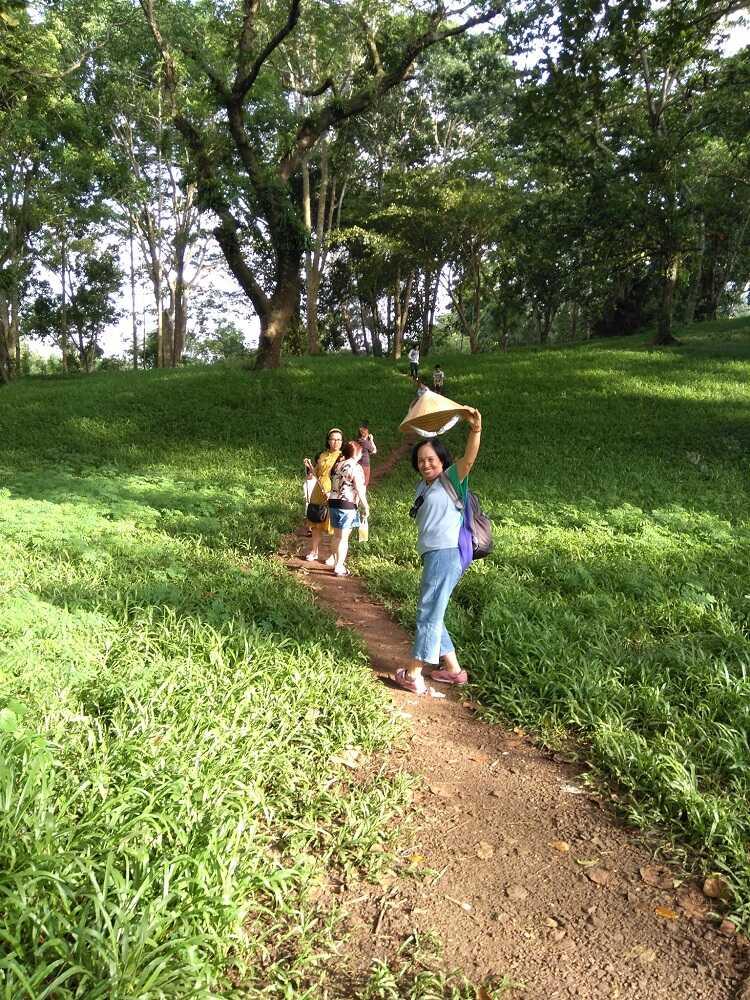 Suối Tre, một công viên du lịch sinh thái xanh rì ở Đồng Nai