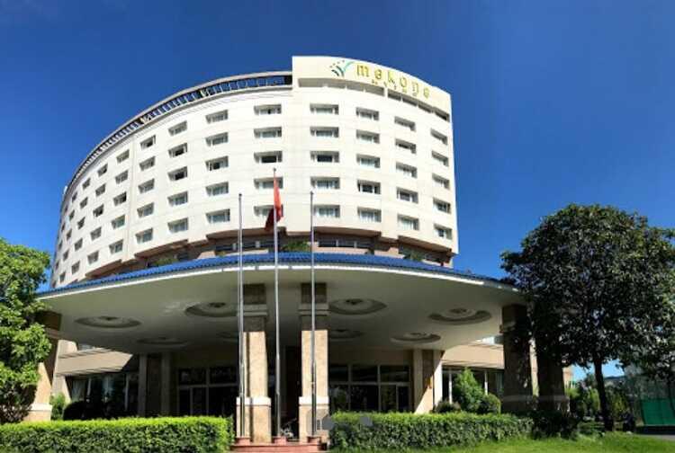 Mekong Mỹ Tho Hotel