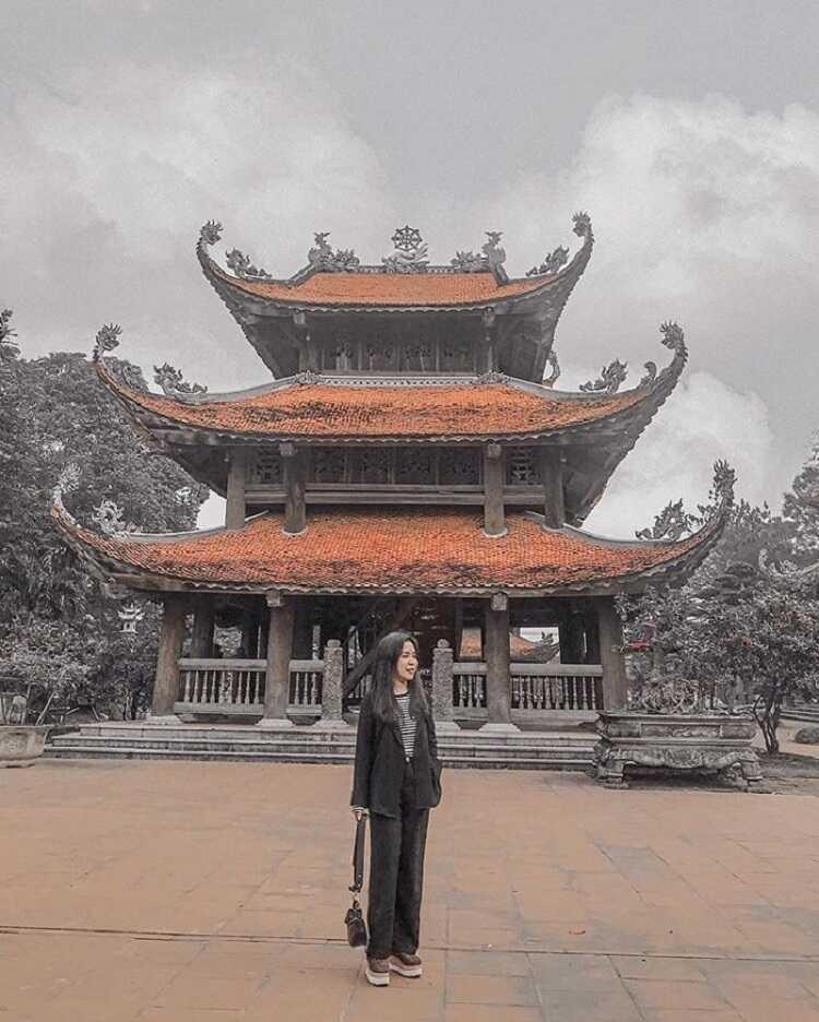 Phố Hiến Hưng Yên, vẻ đẹp điểm du lịch mang đậm nét hoài cổ