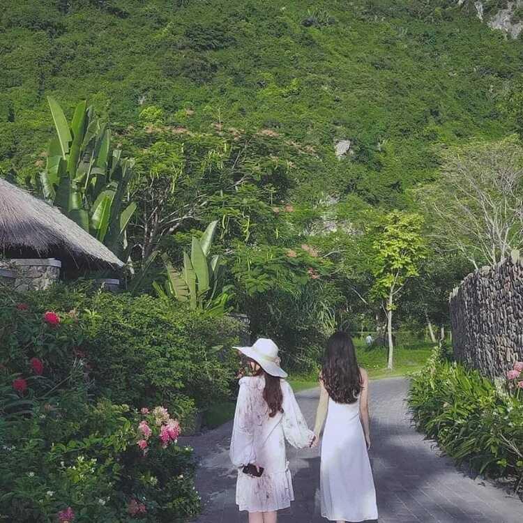 Suối khoáng Kim Bôi, khu du lịch nước nóng nổi tiếng của Hòa Bình