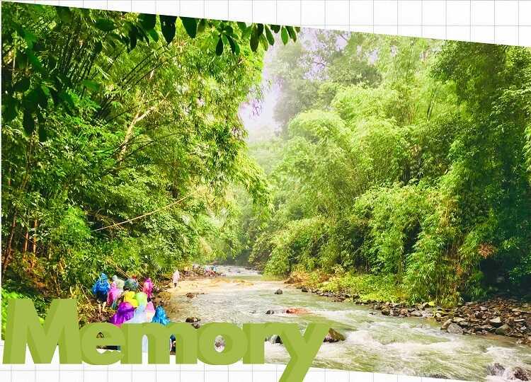 Vườn quốc gia Bù Gia Mập, khu du lịch cực hoang sơ của Bình Phước