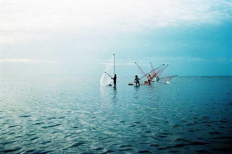 Biển Bạc Liêu, thiên đường du lịch check in đầy phù sa ở cực nam