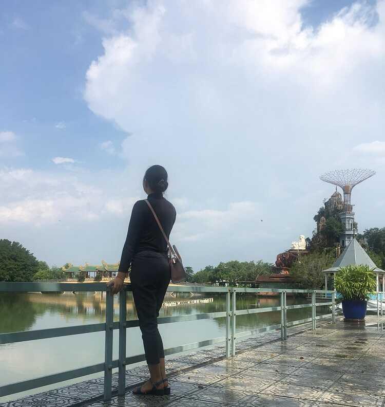 Long Điền Sơn Tây Ninh