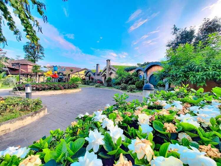 Thiên đường Bảo Sơn, công viên giải trí với nghìn góc sống ảo