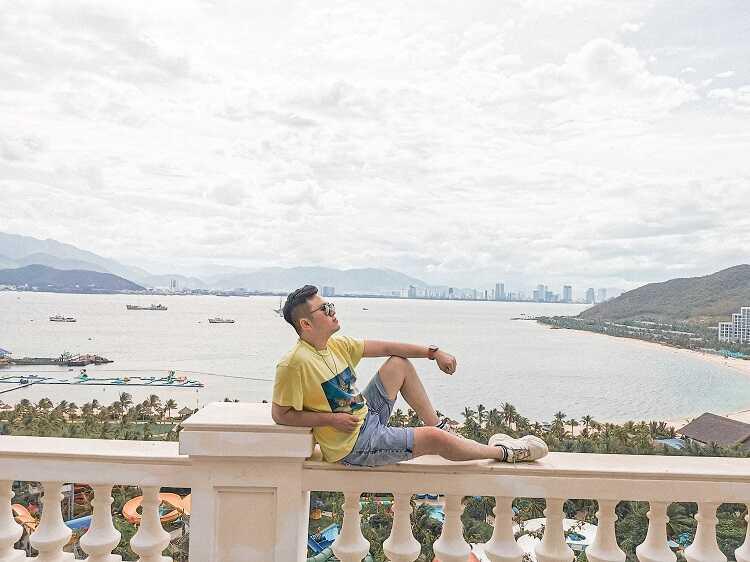 Vinpearl Nha Trang (VinWonders)