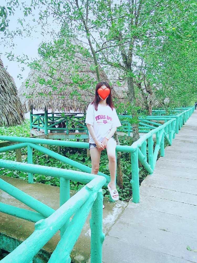 Khu du lịch Vinh Sang