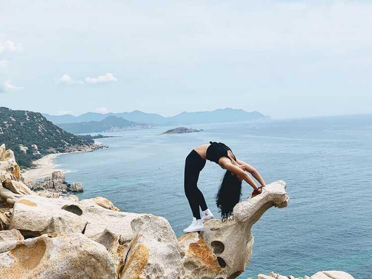 Công viên đá Ninh Thuận