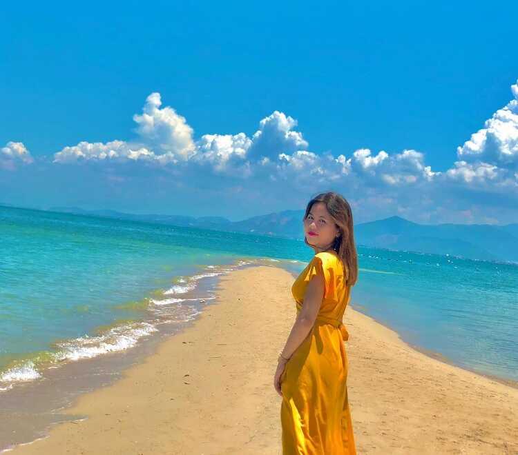 Đảo Điệp Sơn Nha Trang
