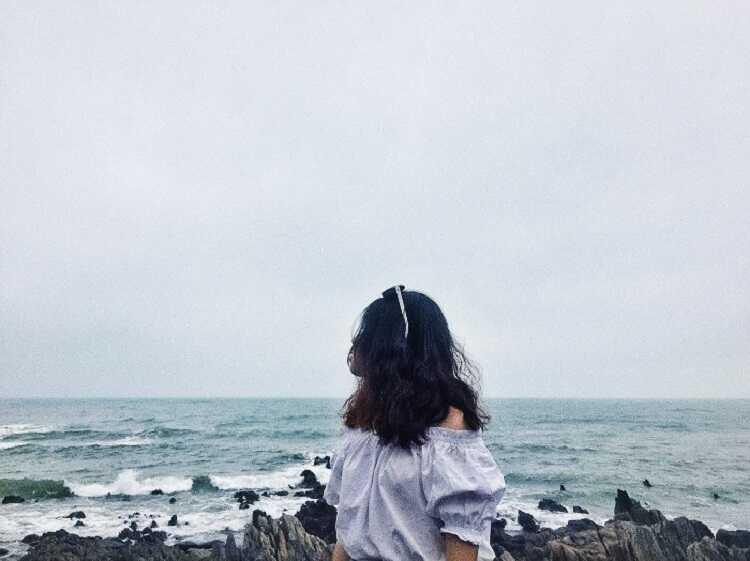 Bãi Biển Hoành Sơn