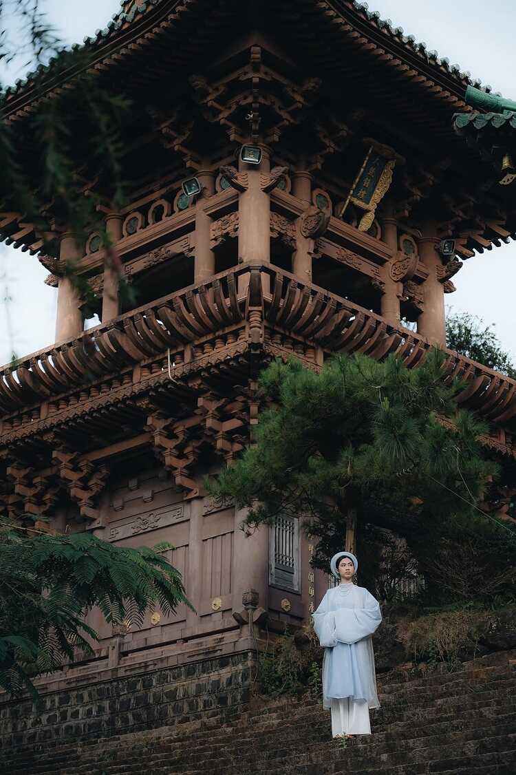 chùa Minh Thành Gia Lai