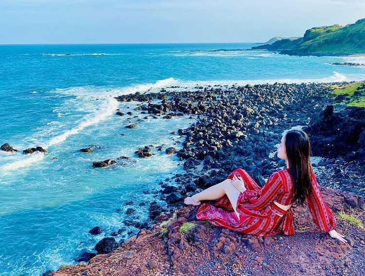 Tại sao du lịch đảo Phú Quý Bình Thuận hấp dẫn du khách tìm đến tham quan?