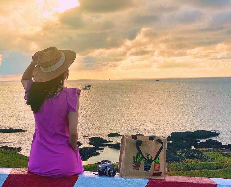 đảo Phú Quý Bình Thuận