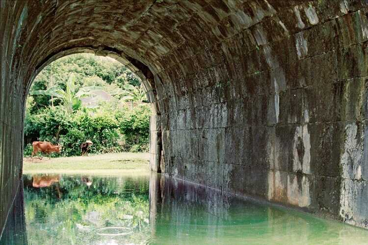 Thành Nhà Hồ