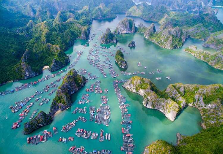 Vịnh Lan Hạ có thực sự quyến rủ và hấp dẫn như lời đồn hay không?